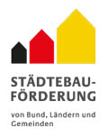 Logo Städtebauförderung